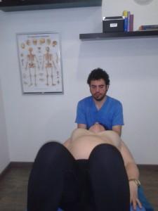 La Osteopatía en el periodo del postparto